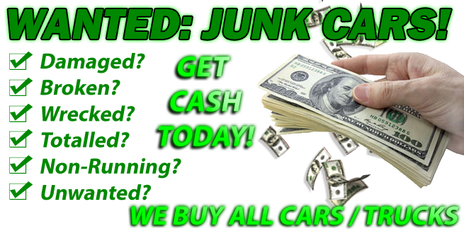 Junk My Car For 500 Cash >> Cash For Junk Cars In Detroit Call 313 926 3803 Rlb